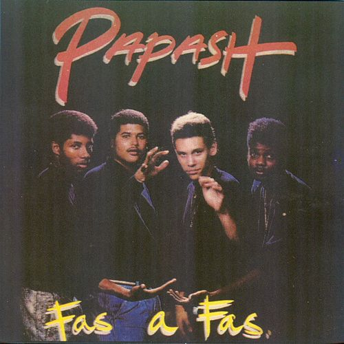 Play & Download Fas a fas by Papash | Napster