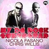 My DJ Rock Superstar by Nicola Fasano