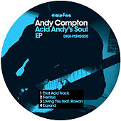 Acid Andy's Soul E.P by Andy Compton