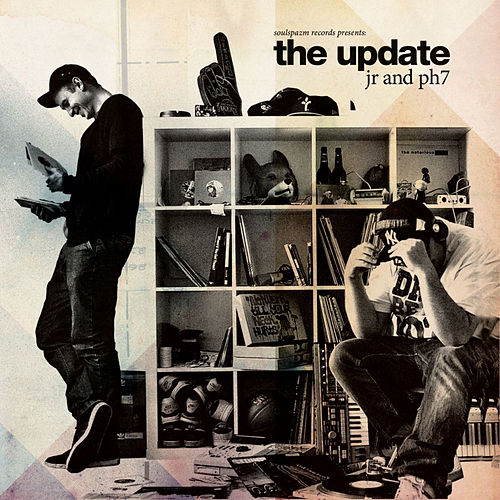 The Update by JR & PH7