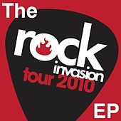 Play & Download The Rockinvasion Tour EP by Various Artists | Napster
