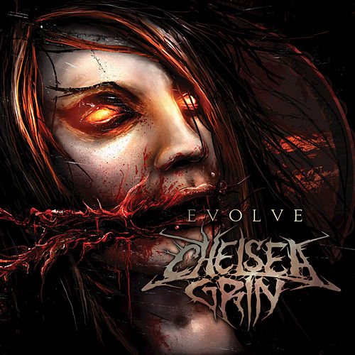 Play & Download Evolve by Chelsea Grin | Napster