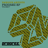 Progrez EP - Volume 7 by Various Artists