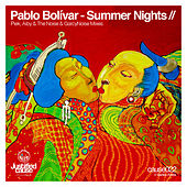 Play & Download Summer Nights by Pablo Bolivar | Napster