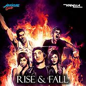 Play & Download Rise & Fall (Krewella Remix) (feat. Krewella) by Adventure Club | Napster