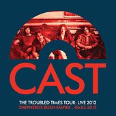 Play & Download The Troubled Times Tour: Live 2012 by The Cast | Napster
