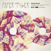 Priceless EP by Paper Tiger