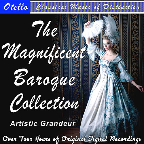 Magnificent Baroque Collection - Artistic Grandeur by Various Artists