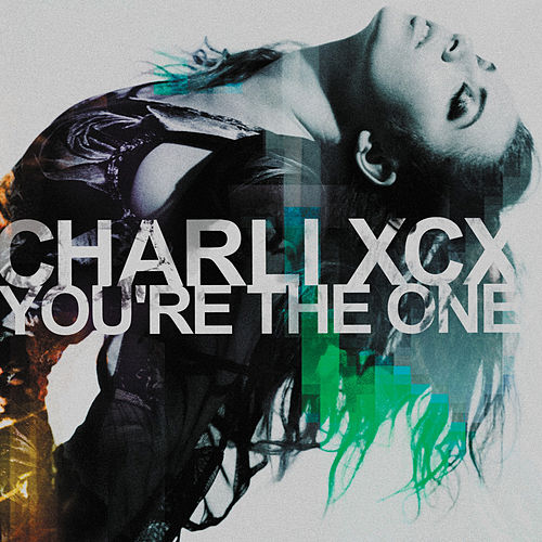 You're the One EP by Charli XCX