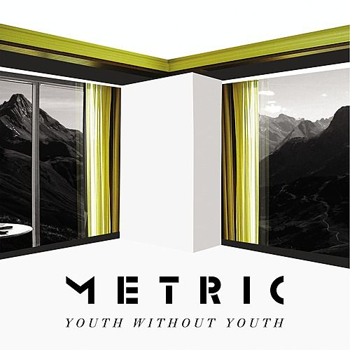 Youth Without Youth by Metric