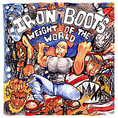 Weight of the World by Iron Boots