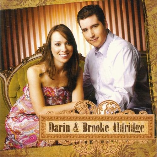 Play & Download Darin & Brooke Aldridge by Darin Aldridge   Napster