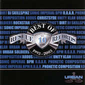 Best of Rescue Records: Urban 1993-2003 by Various Artists