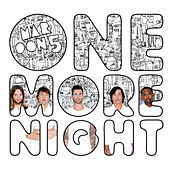 Play & Download One More Night by Maroon 5 | Napster