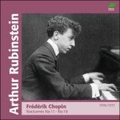 Chopin : Nocturnes II, No 11 to No 19 (1936 - 1937) by Arthur Rubinstein
