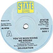 Play & Download You've Been Doing Me Wrong by Delegation | Napster