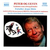 Play & Download Prokofiev: Peter Og Ulven by Slovak Radio Symphony Orchestra | Napster