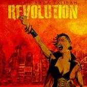 Revolution by Saidah Baba Talibah