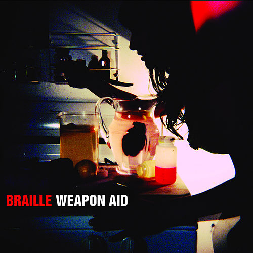 Play & Download Weapon Aid by Braille | Napster
