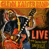 Play & Download Live by Glenn Kaiser Band | Napster