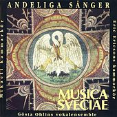 Play & Download Andeliga Sånger / Sacred Songs by Various Artists | Napster