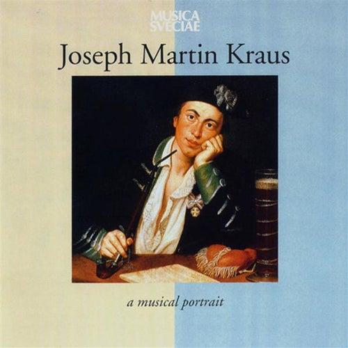 Joseph Martin Kraus – A Musical Portrait by Various Artists