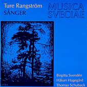 Play & Download Rangström: Sånger / Songs by Various Artists | Napster