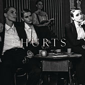 Better Than Love by Hurts
