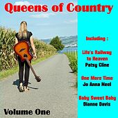 Play & Download Queens of Country, Volume One by Various Artists | Napster