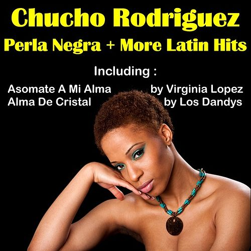 Play & Download Perla Negra by Chucho Rodriguez and More Latin Hits by Various Artists | Napster