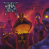 Play & Download Toxic Zombie Onslaught by Lich King | Napster