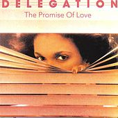 Play & Download The Promise of Love by Delegation | Napster