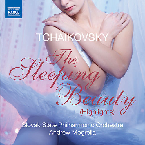 Tchaikovsky: Sleeping Beauty (Highlights) by Kosice Slovak State Philharmonic Orchestra