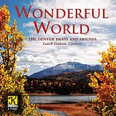 Play & Download Wonderful World by Various Artists | Napster