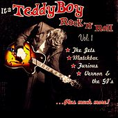 Play & Download It's Teddy Boy Rock'n'roll Vol 1 by Various Artists | Napster