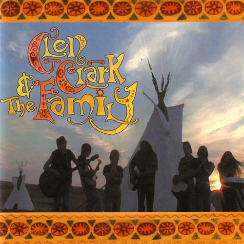 Play & Download Glen Clark & The Family by Glen Clark & The Family | Napster