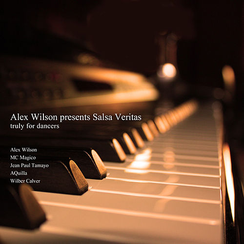 Play & Download Salsa Veritas by Alex Wilson | Napster