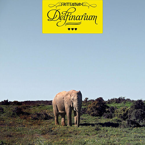 Play & Download Delfinarium by Frittenbude | Napster