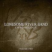 Play & Download Chronology, Volume 2 by Lonesome River Band | Napster