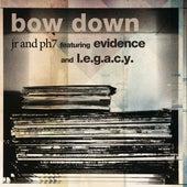 Bow Down digital 12