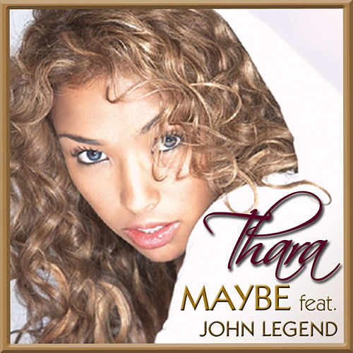Play & Download Maybe (Don't Be Afraid) by Thara | Napster