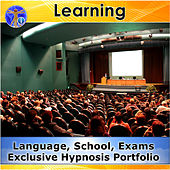 Learning - Language, School, Exams Exclusive Hypnosis Portfolio by Rapid Hypnosis Success