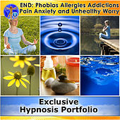 END: Phobias Allergies Addictions Pain Anxiety and Unhealthy Worry Exclusive Hypnosis Portfolio by Rapid Hypnosis Success