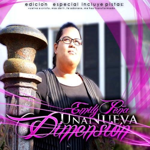 Una Nueva Dimension by Emily Peña