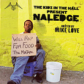 Play & Download Will Rap For Food by Naledge (Kidz in the Hall) | Napster