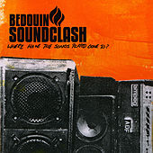Where Have All The Songs Gone? EP by Bedouin Soundclash