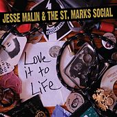 Play & Download Love it to Life by Jesse Malin | Napster