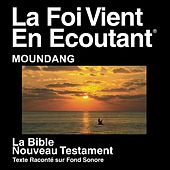 Play & Download Moundang Du Nouveau Testament (Dramatisé) - Moundang Bible by The Bible | Napster
