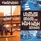 Vintage Streets and Wah-Wah Sounds by Panaphonic