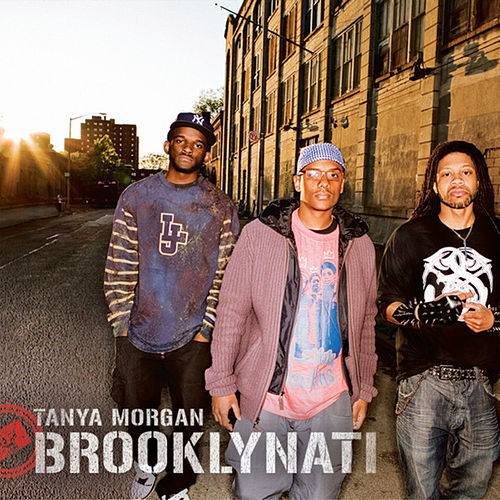 Brooklynati by Tanya Morgan